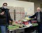 CHARLES GROOMING CENTER HOUDT LEUKE ACTIE VOOR DE KINDEREN